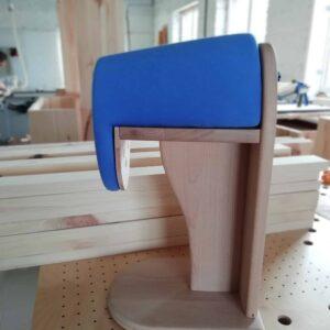 Портновская колодка Плечо силует анатомической формы
