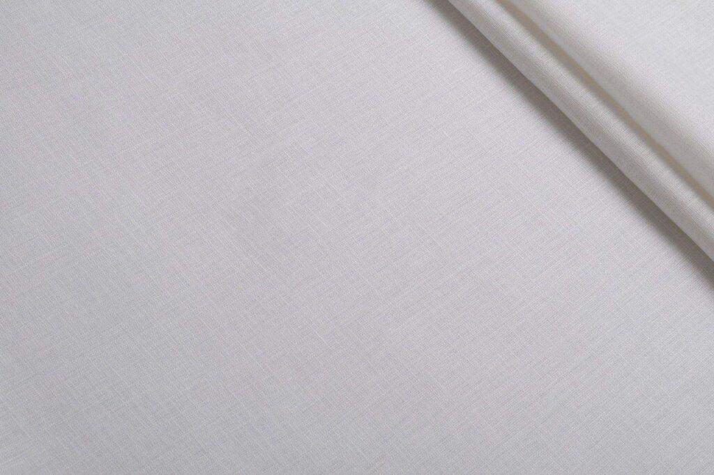 Білий льон