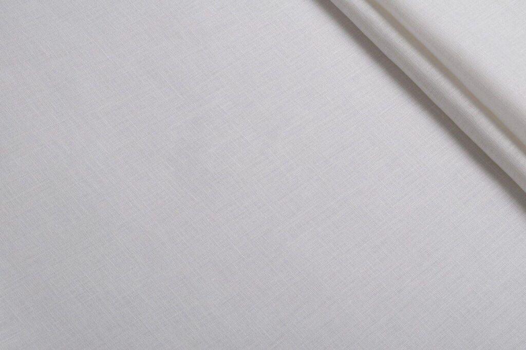 Белый лен