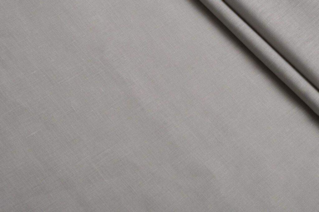 Сірий льон